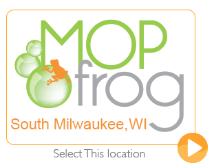 Mopfrog South Milwaukee