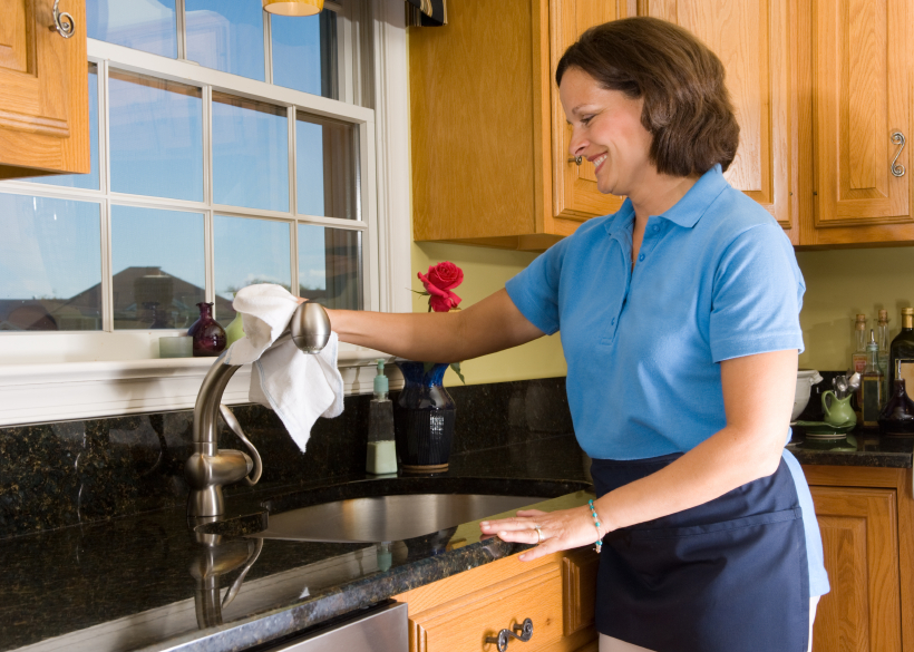 Advantages of Choosing an Eco-friendly, Professional Cleaning Service - Mopfrog Brooklyn