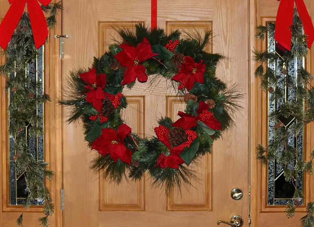 christmas-wreath-69130_1280